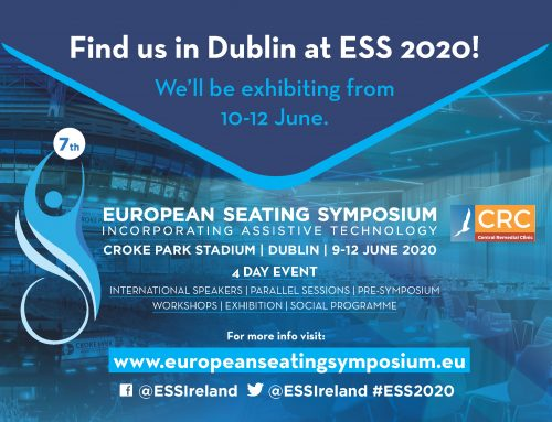 European Seating Symposium 2020