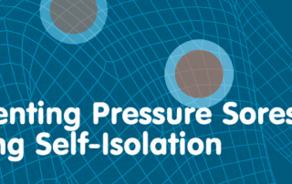 Self Isolation Pressure Sore Prevention