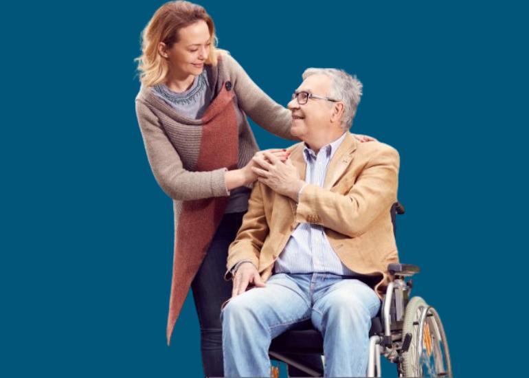 Alzheimer's Society Pressure Care Advice
