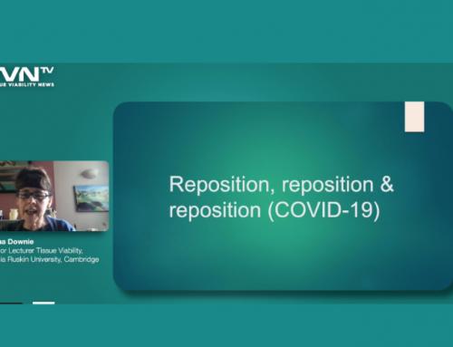 Reposition, reposition & reposition – Video