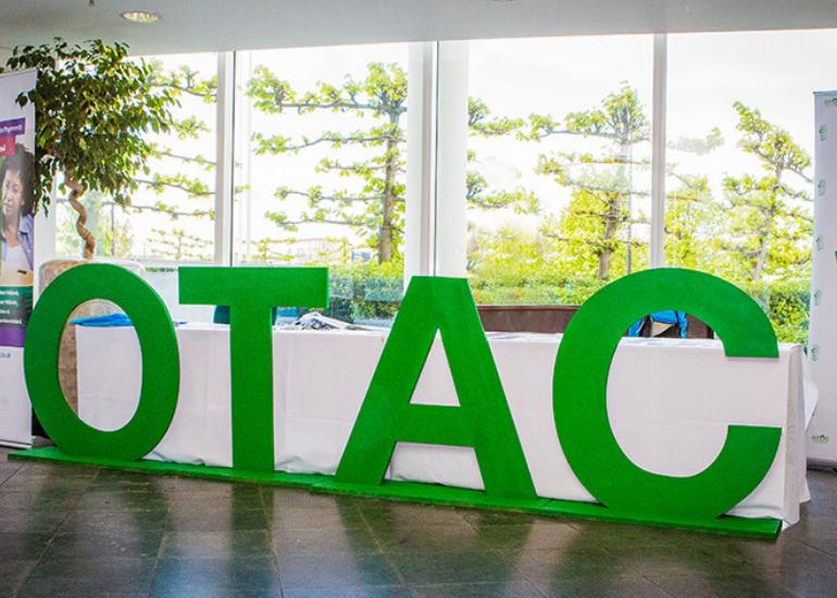 Meet Gel Ovations at OTAC Exeter